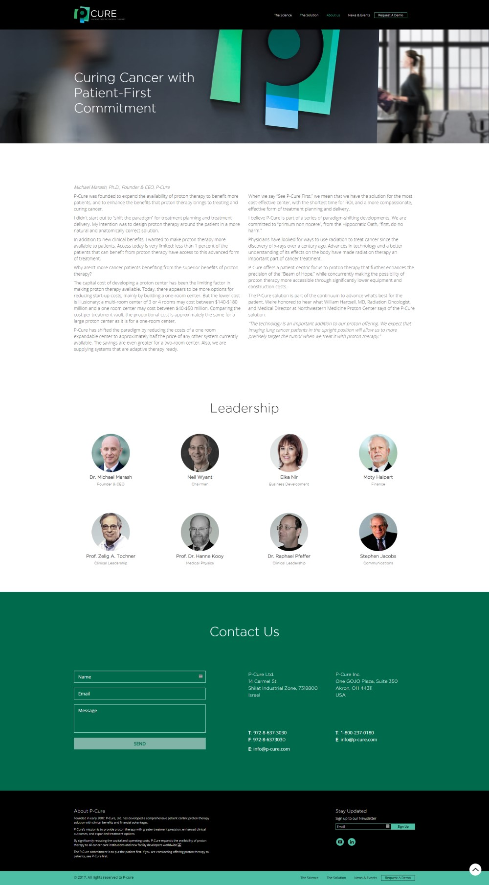 pcure about full page